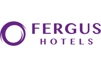 Logo de Fergus Hotels