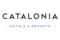 Logo de Catalonia Hotels