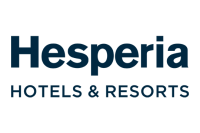 Logo de Hesperia Hoteles