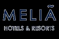 Logo de Melia Hotels & Resorts