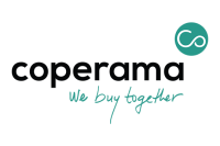 Logo de Coperama