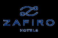 Logo de Zafiro Hotels