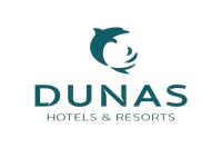 Logo de Dunas Hotels & Resorts