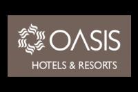 Logo de Oasis Hotels
