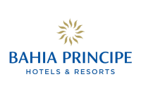 Logo de Bahia Principe