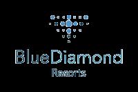 Logo de Blue Diamond Resorts