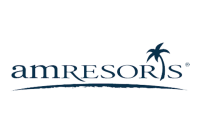 Logo de AM Resorts