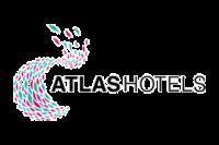 Logo de Atlas Hotels