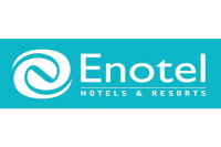 Logo de Enotel Hotels & Resorts